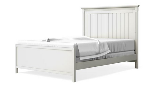 LOW-PROFILE FOOTBOARD