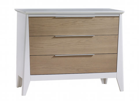 Flexx 3 drawer dresser