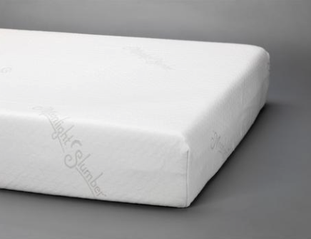 Twin or 6.5 premium foam dual -sided mattress