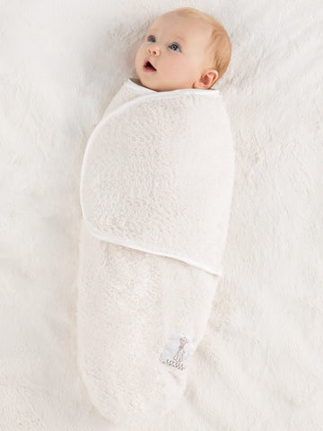 Chenille Swaddle