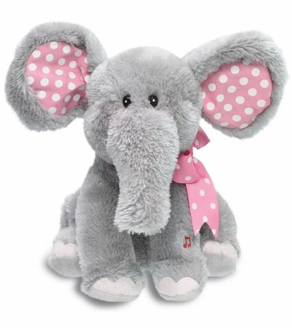 Ellie the Elephant from Cuddle Barn