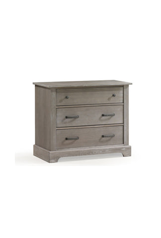 Emerson 3 Drawer Dresser