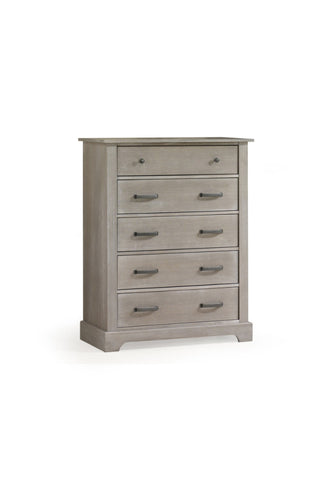 Emerson 5 Drawer Dresser