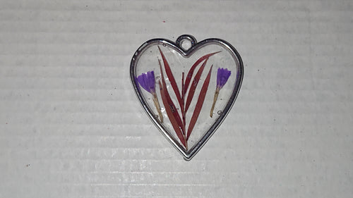 resin art hanger 'hart'