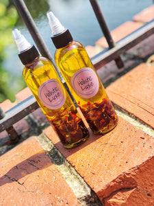 Hibiscus & Rose Botanical Oil
