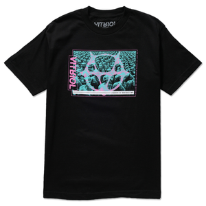VITRIOL LEADERS SHORT SLEEVE TEE
