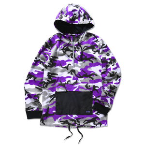 ROTHCO x VITRIOL Y2K CAMO TECH FLEECE