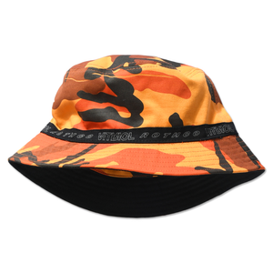 ROTHCO x VITRIOL ORANGE CAMO REVERSIBLE BUCKET