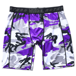ROTHCO x VITRIOL QUIRK PURPLE CAMO UNDERWEAR