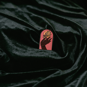 Limited Edition Cannabis Pins