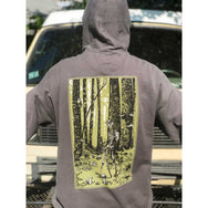 Old & Bold PNW Hoodie