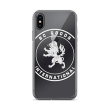 BC Goods International | Standard Issue iPhone X Case