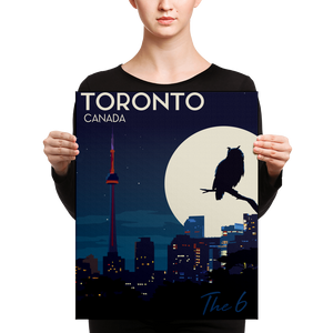"Toronto Canada | ""The 6"" 