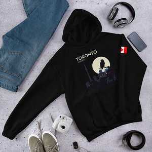 "Toronto ""The 6"" Canada 