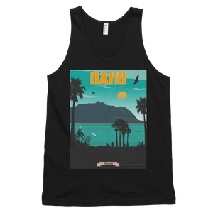 Oahu Hawaii Tank top