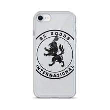 BC Goods International | Standard Issue iPhone Case (Up to iPhone 8)