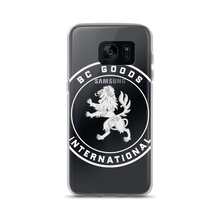 BC Goods International | Standard Issue Samsung Case