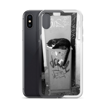 Amsterdam Cat Phone Case