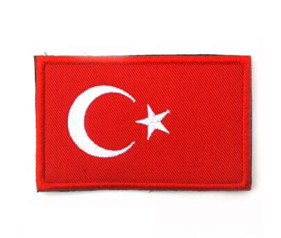 Turkey Patch