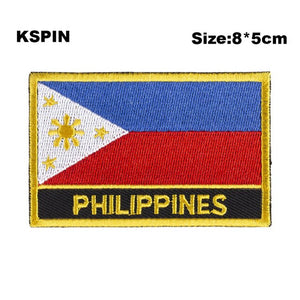 Philippines Patch