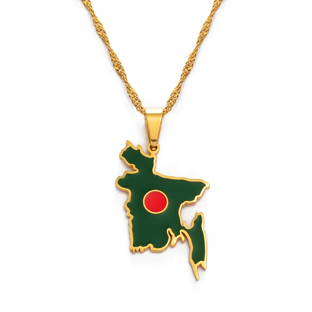 Bangladesh Necklace