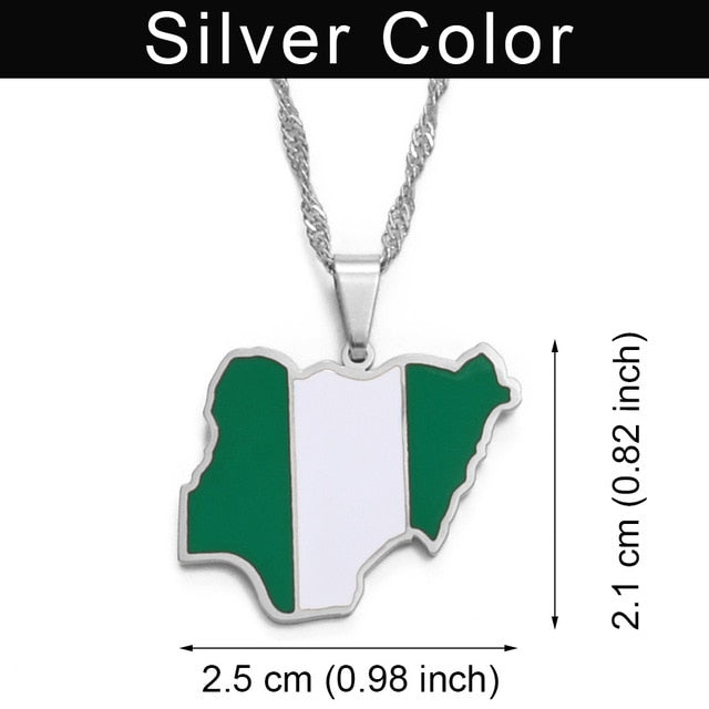 Nigeria Necklace