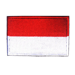 Indonesia Patch