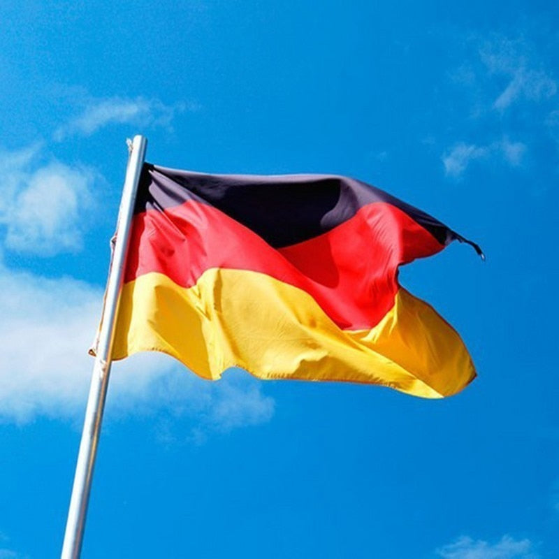 Germany Flag 90x150cm