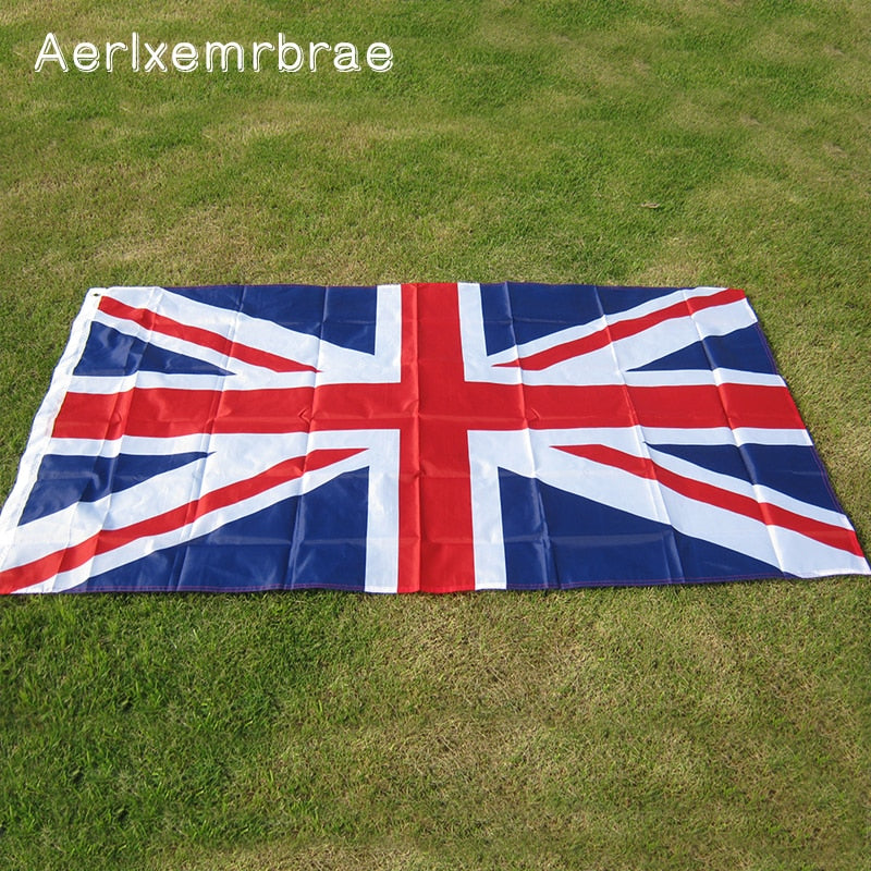 UK Flag 90*150cm