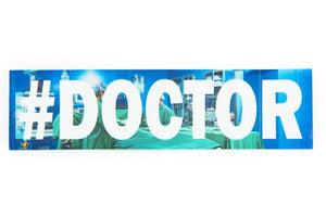 #DOCTOR Sticker