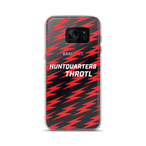 Huntquarters Lightning Bolt Phone Case - All Android