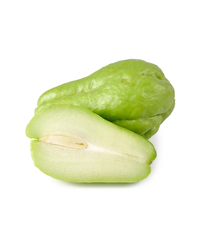 CHAYOTE ORGÁNICO 250G