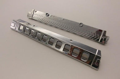 22611 CHROME SIDE RAILS