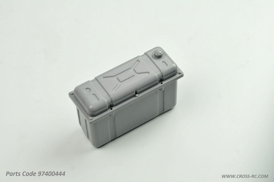 97400444 Scale Fuel Tank: SR4