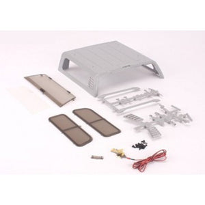 97400117 Truck Bed Cap for CROSS-RC PG4