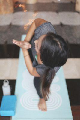 Wellness Wisdom with Social Yoga