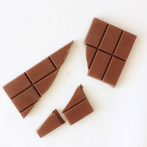 Coconut Bacon Mylk Chocolate Bar