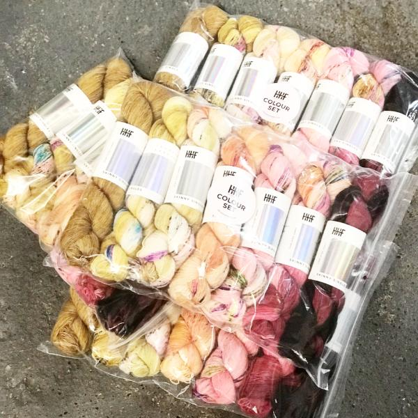 Find Your Fade Shawl Kit - ORIGINAL COLOR KIT
