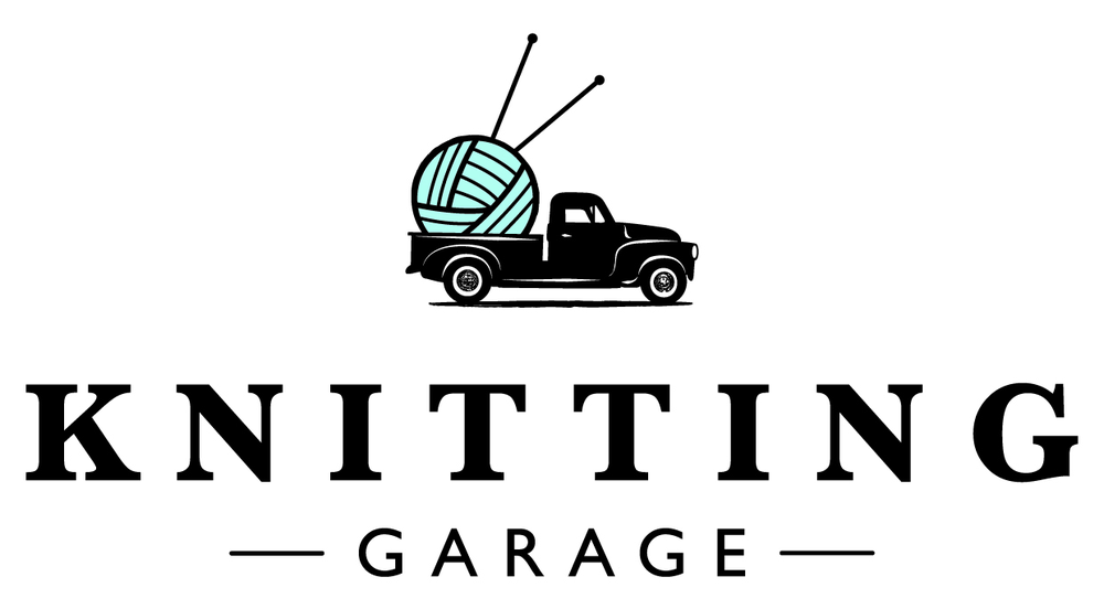 Knitting Garage
