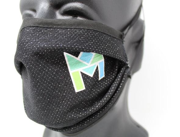 Customized Mask- Add your logo