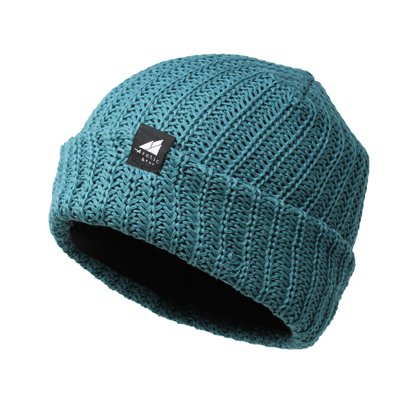 Youth Cotton Versatile Slouch to Cuff Hat