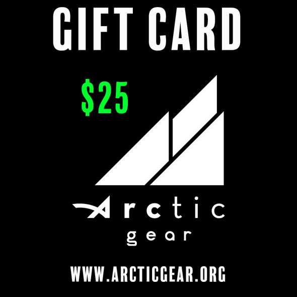 Arctic Gear Virtual Gift Card