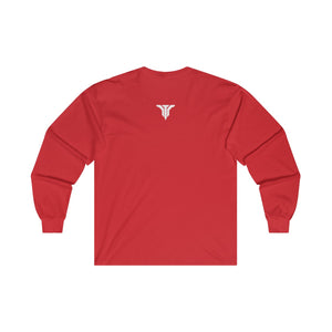 Ultra Cotton Long Sleeve ( No Soy El Mismo ) - ELTALMICKEY'S CLUB HOUSE