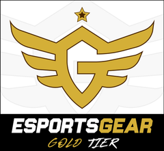 EsportsGear Gold Tier