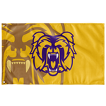 Bryan Golden Bears | Street Gear | Flag