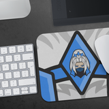 Miss Mystic | Street Gear | Sublimated Mousepad