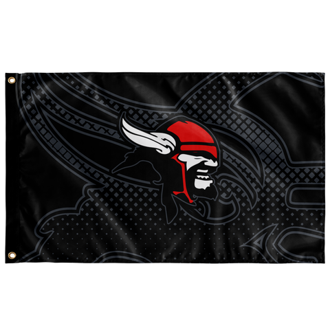 Bacon County | Street Gear | [Sublimated] Flag
