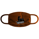 Powell High Panthers | Street Gear | Sublimated Custom Full Print Face Mask