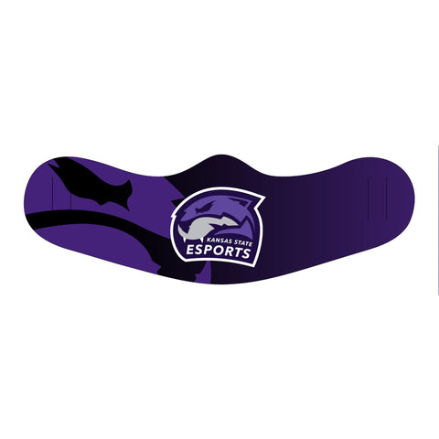 Esports Club at Kansas State University | Street Gear | Face Mask One Piece