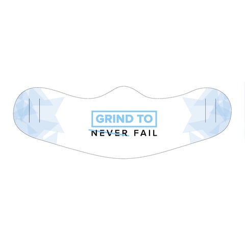 Never Fail | Street Gear | Face Mask One Piece Alternate
